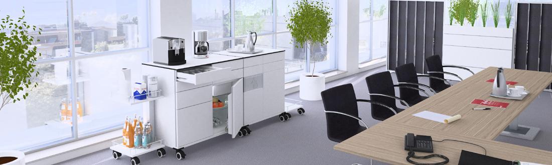 Catering Module - Klain Büromöbel